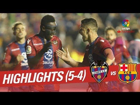 Resumen de Levante UD vs FC Barcelona (5-4) thumbnail