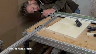How To Make Plywood Boxes • 8 Of 64 • Woodworking Project For Kitchen Cabinets, Desks, Etc..