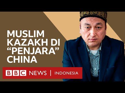 Tak hanya Uighur,