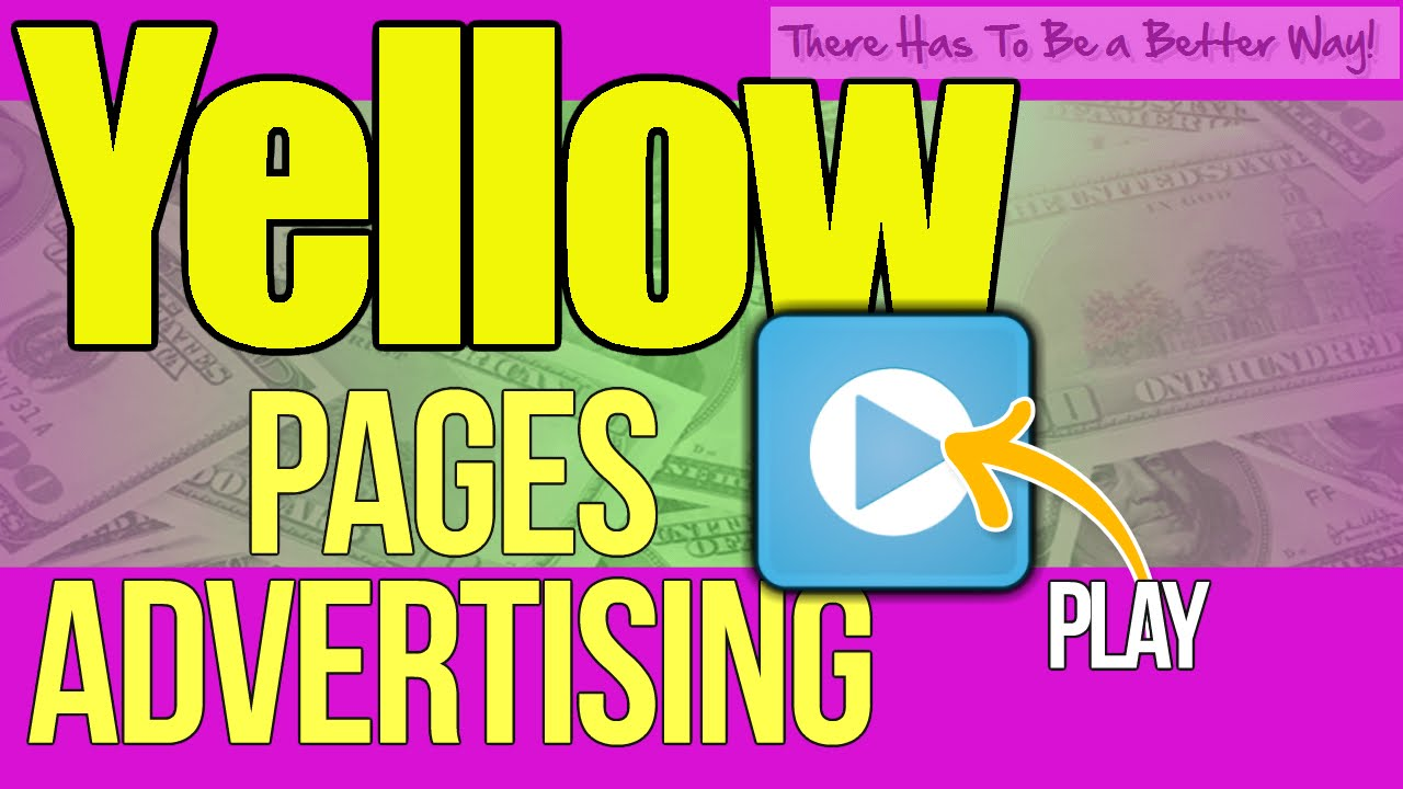 Yellow Pages Advertising & Phone Book Residential ...  Yellow Pages Book Advertising