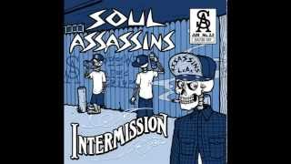 Soul Assassins - Intermission ( Full Album mixtape)