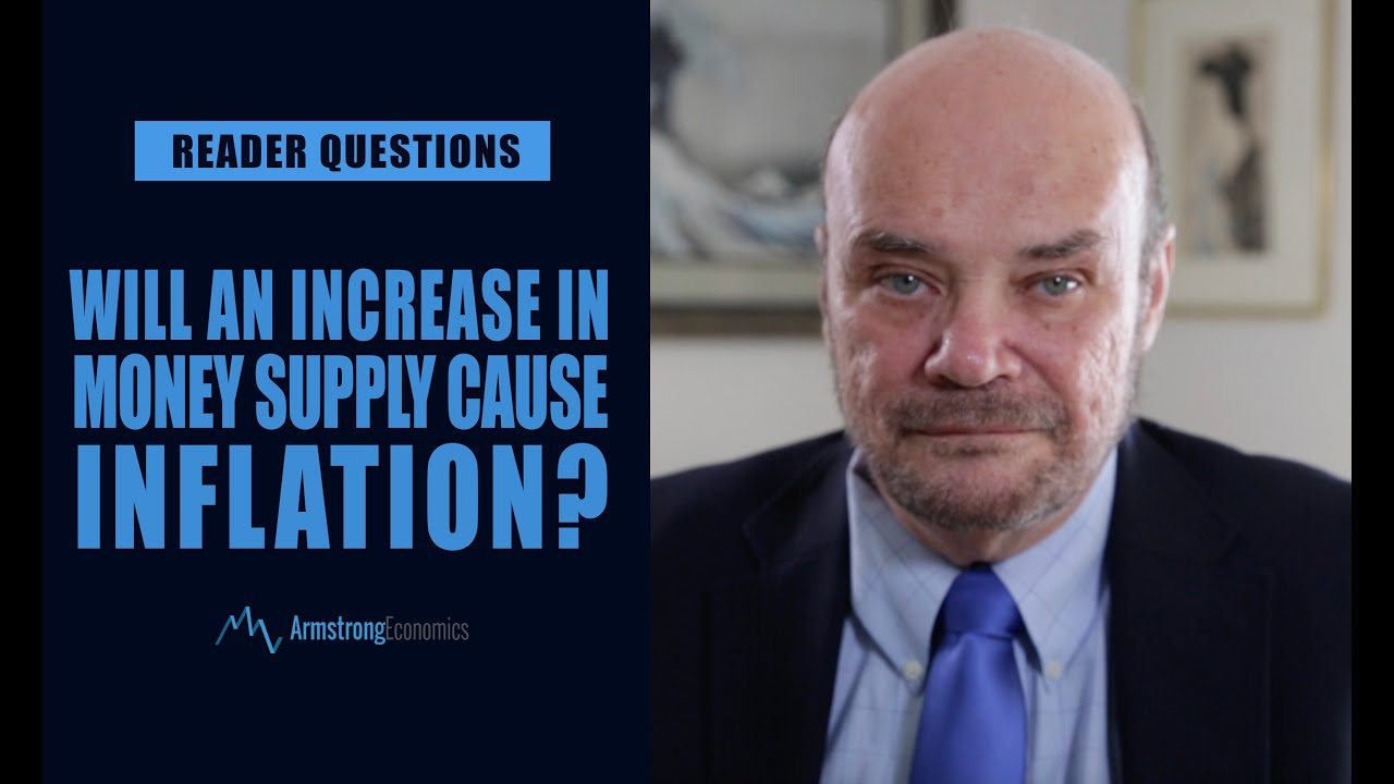 Will An Increase in Money Supply Cause Inflation?