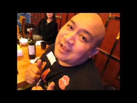 Kuya Moises Kaarawan Salo-Salo Birthday Video