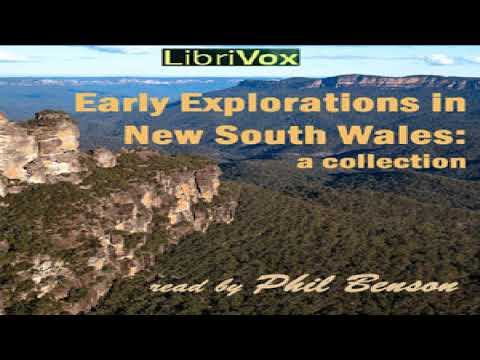 Early explorations in New South Wales: A collection | Various | Exploration, History | 1/2