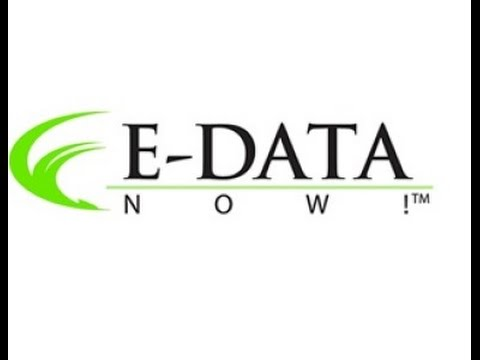 E-Data Now: Proactive Audit & Inspection Software