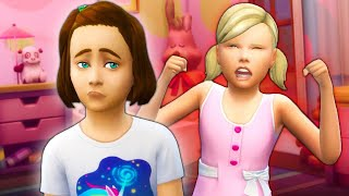 Poor to Rich | The Hated Child | Sims 4 Story