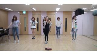Cover images Apink 에이핑크 'Mr.Chu' 안무 연습 영상 (Choreography Practice Video)