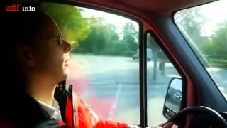 Doku Feuerwehr   Die Feuerwache Hamburg barmbek dokumentation Deutsch