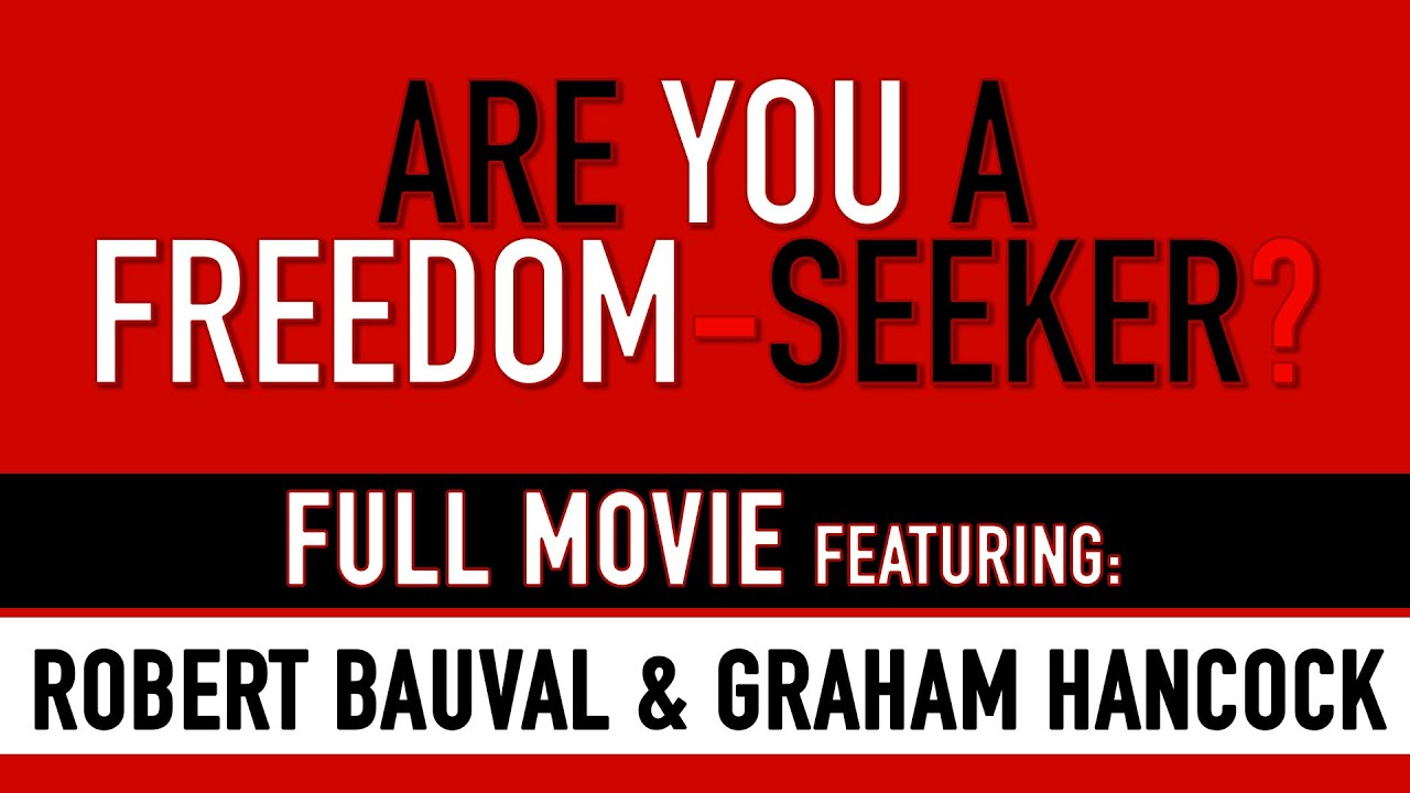 Freedom: Are You a Freedom Seeker?