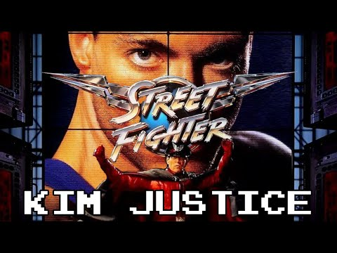 Street Fighter (1994) - Movie Review - Kim Justice