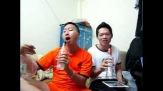 Chuyện thằng say (LIVE) - PSY ft T.O.P (Vietnam) - Hanoi 121130