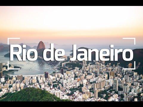 TOP 10 RIO DE JANEIRO BRAZIL