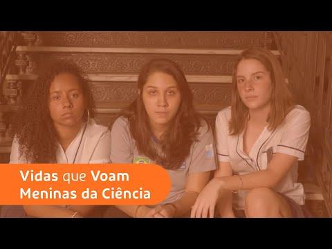 Meninas da Ciência