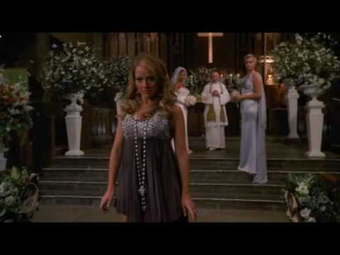 Ugly Betty- Amanda Sings at Wilhemina and Bradford's Wedding