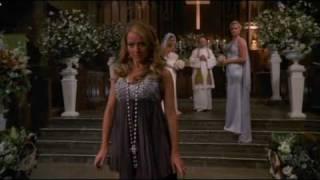 Ugly Betty- Amanda Sings at Wilhemina and Bradford's Wedding