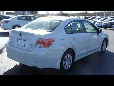 2012 Subaru Impreza - Honda Of Tiffany Springs - Kansas City, MO 64153