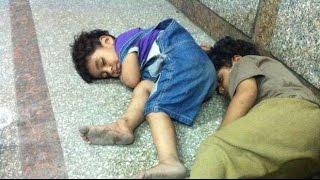 """مشروع """"أطفال بلا مأوى"""" برعاية صندوق تحيا مصر - E3lam.Org"""