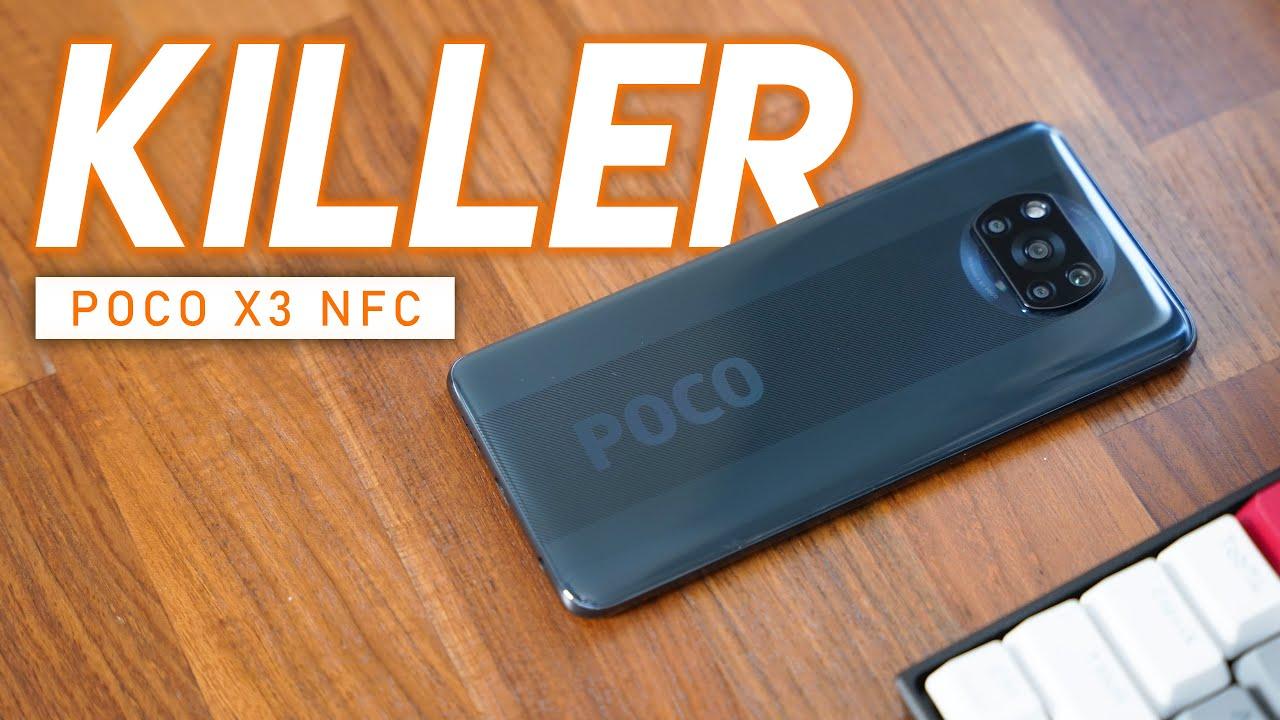Sebelum Beli Poco X3 NFC: 5 HAL YANG HARUS KALIAN KETAHUI 💥