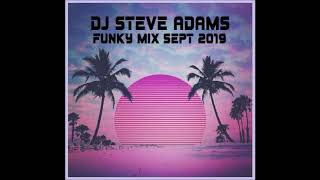 Funky Mix Sept 2019