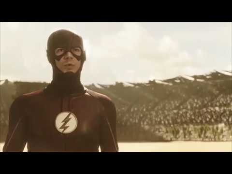 The Flash - Last Of The Real Ones