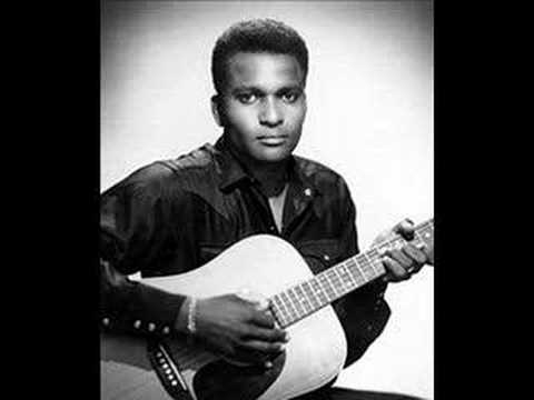 THE SNAKES CRAWL AT NIGHT by CHARLEY PRIDE