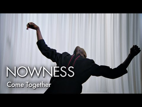 """Exploring Masculinity Through Dance In """"Come Together"""" - An Editorial Partnership With Harrods"""