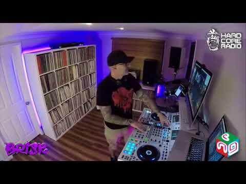 DJ Brisk live stream, 21st January 2018