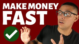 5 illegal ways to make money fast and get away with it