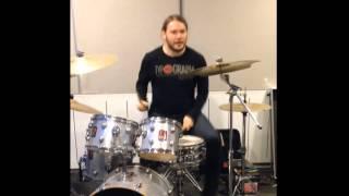 Zenek Drum Solo