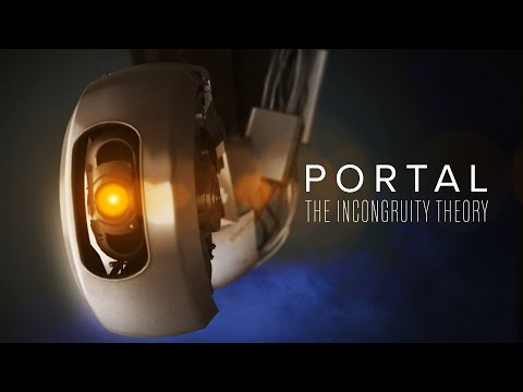 DECONSTRUCTING PORTAL // Why JJ Would Nail A Portal Film