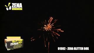 01592 Zena glitter box - Zena Vuurwerk [OFFICIAL VIDEO]