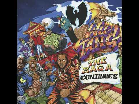 WuTang Clan  G`d up Feat Method Man, RMean, Mzee Jones