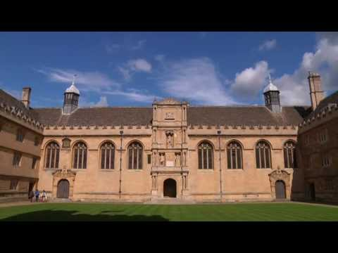 Conferences and events at Wadham College, University of Oxford