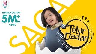 SAGA - TELUR DADAR | LAGU ANAK INDONESIA + (LYRICS) #SaveLaguAnak thumbnail