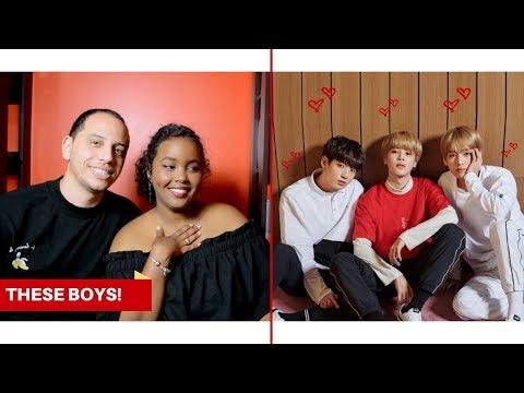 BTS MAKNAE LINE FUNNY MOMENTS REACTION (BTS REACTION)