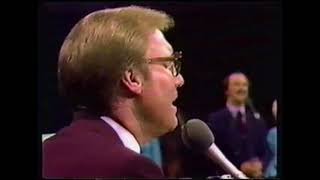 Heaven's Sounding Sweeter All The Time - Jimmy Swaggart 1983