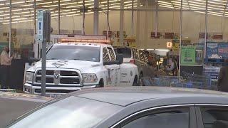 8 Injured After Suv Slams into Fiesta Mart