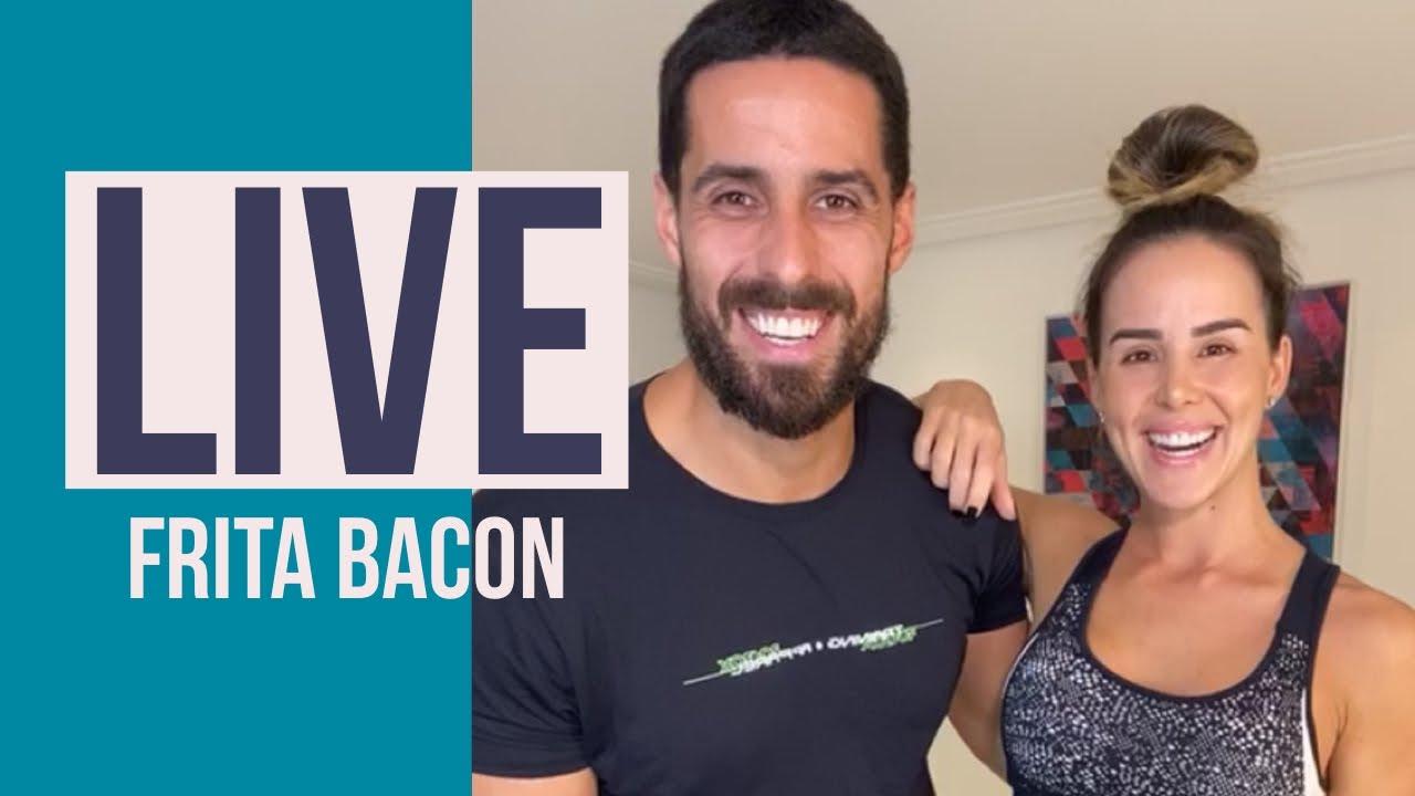LIVE FRITA BACON (5 TABATAS)