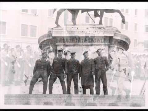 Ricordi servizio militare 1'contingente 1969 Granatieri di sardegna Pietralata Roma.