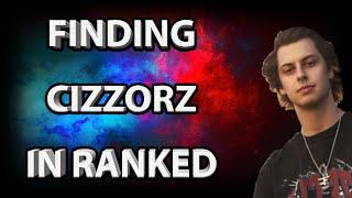 RUNNING INTO FAZE CIZZORZ IN RANKED | 2v2 with GarrettG (Part 2)