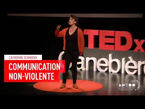 Soutenir une éducation de qualité avec la communication NonViolente. Avec Catherine Schmider