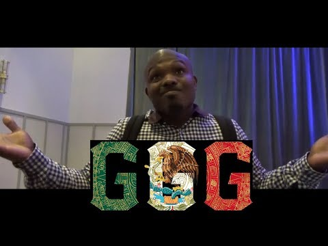 NEW! BRADLEY Shreds GGG's ''Mexican Style!''