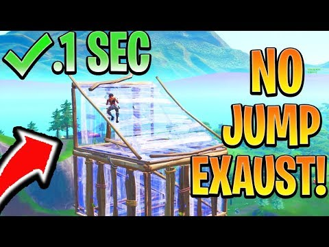 INFINITE 90's Tips to BUILD FAST on Console! How to Build Faster in  Fortnite (Ps4/Xbox Building Tips