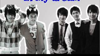 In my dream [Super Junior K.R.Y. feat SungMin & DongHae] (Sub Español)