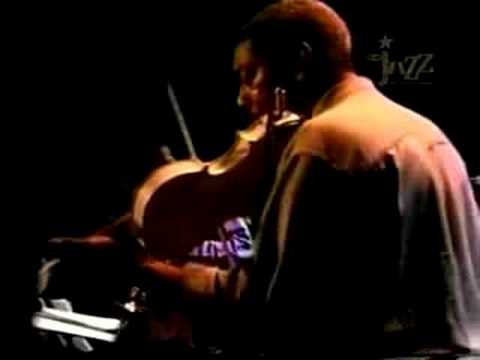 Billy Bang Quintet — Live At The Knitting Factory