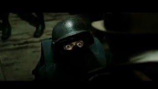 """""""Хранители"""": Арест Роршаха"""