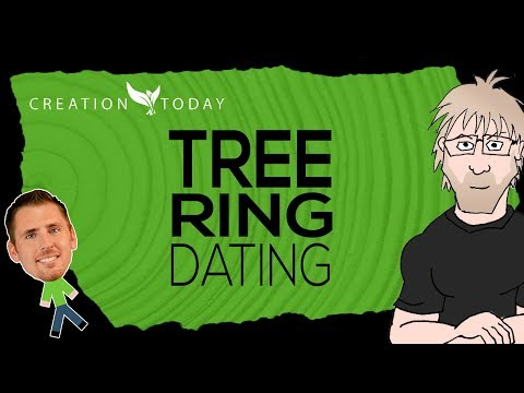 Does Tree Ring Dating Disprove The Bible? - Creation Today Claims