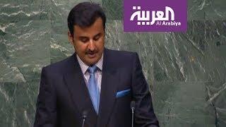 نيويورك تايمز : قطر تلعب دورا أكبر من حجمها