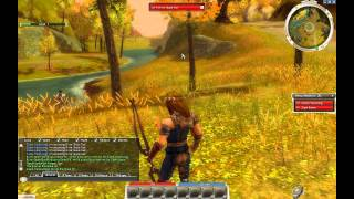 Aesyr and Jeanerz play Guild Wars Part 1