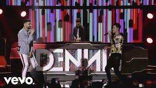 Dilsinho - Rola um Love (DVD Terra do Nunca Ao Vivo) ft. MC Kevinho, Dennis DJ